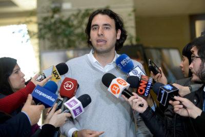 """Vlado Mirosevic le tiene fe a proyecto de eutanasia: """"Es posible lograr una mayoría parlamentaria"""""""