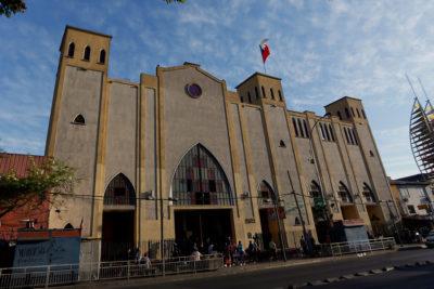 Movilh demanda a Catedral Evangélica por incitación al odio y homofobia