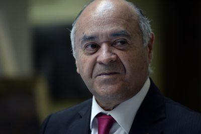 Jorge Ulloa y el gobierno (no tan) secretamente pinochetista