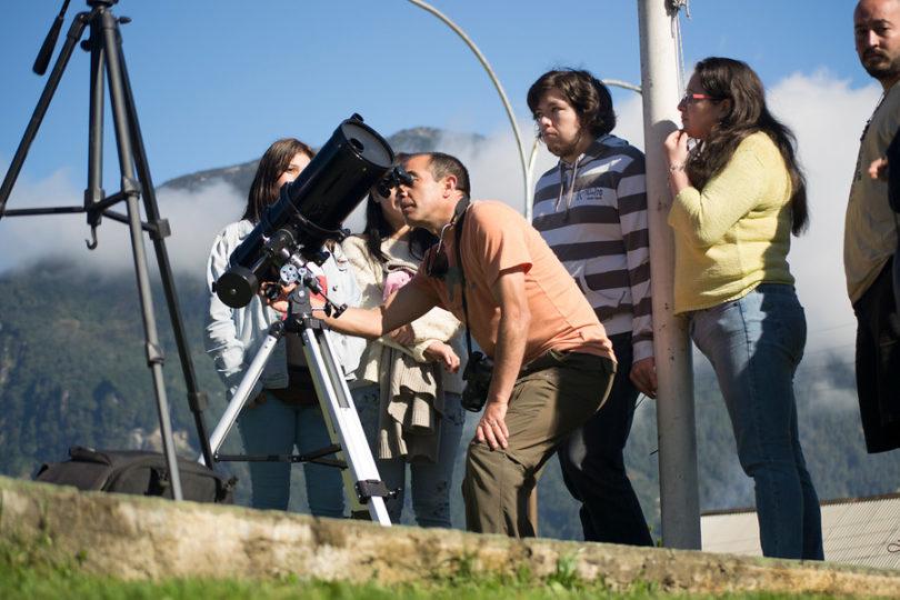MIM dictará talleres didácticos sobre eclipses para profesores de ciencias