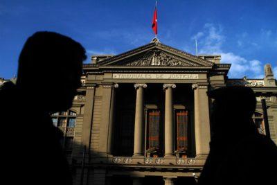 """Corte Suprema retrasa el pago de la compensación de 7 mil pesos por caso """"Confort"""""""
