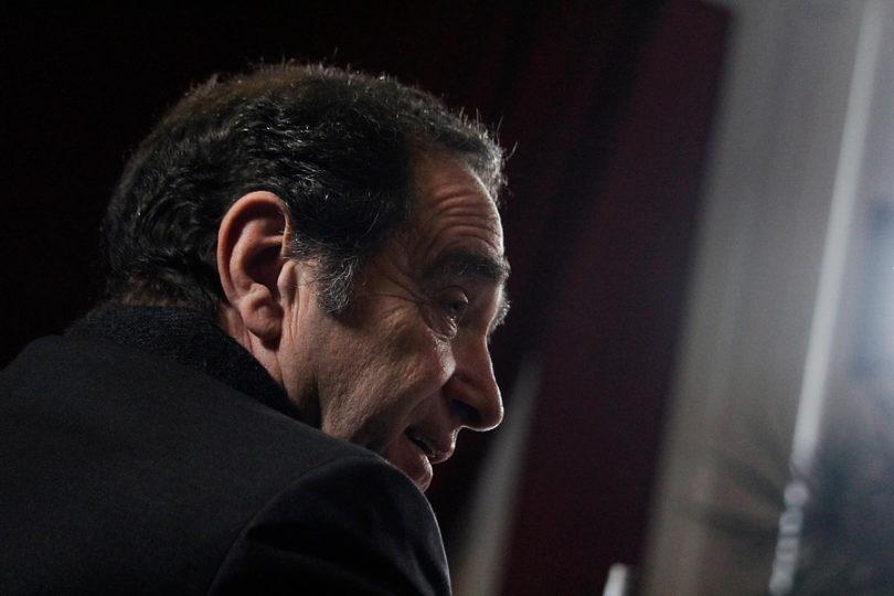 Hernán Larraín, futuro ministro de Justicia, no cerrará Punta Peuco