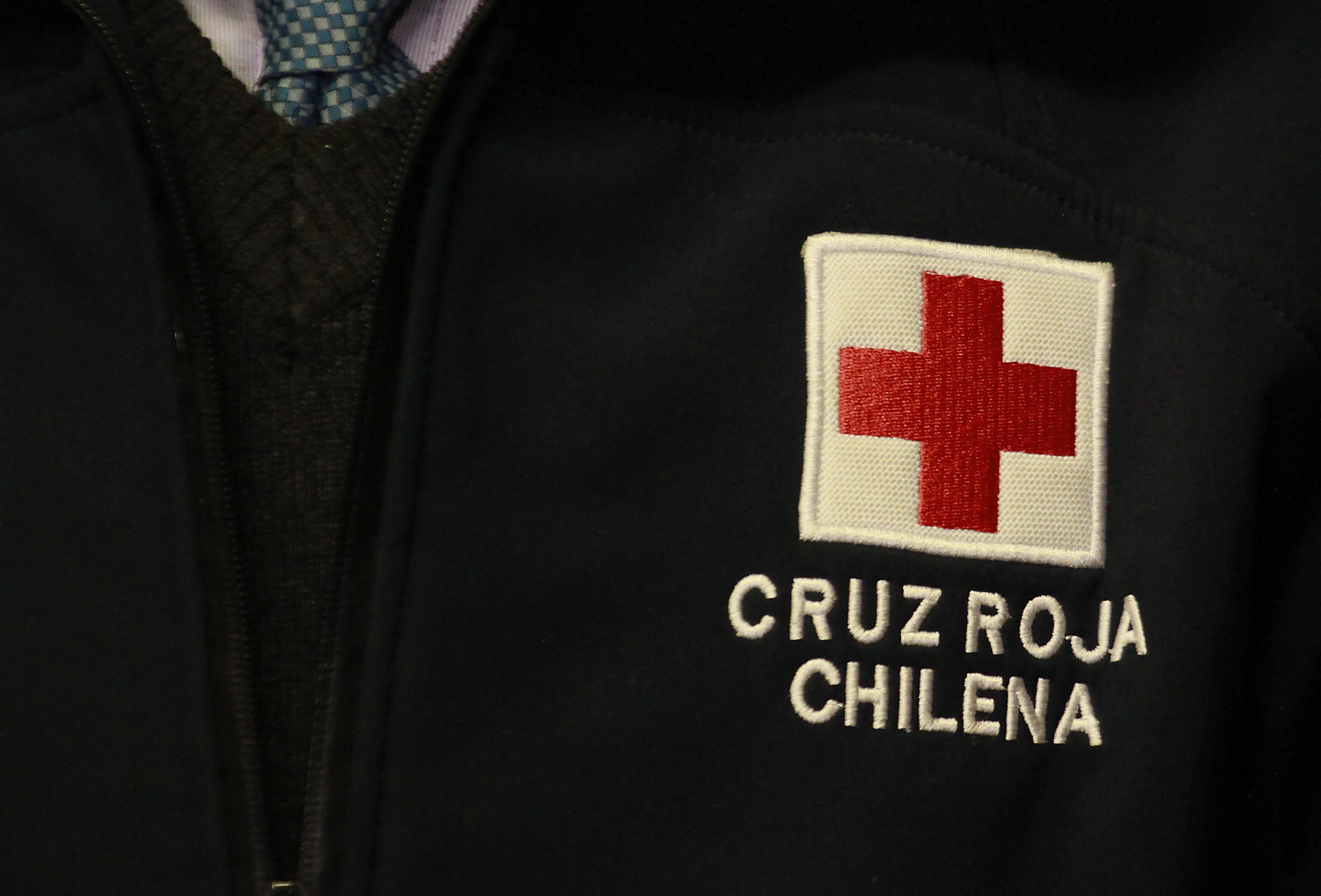 """""""Auditoría detecta desvíos de dineros e irregularidades financieras en la Cruz Roja chilena"""""""
