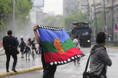 Amnistía Internacional hace crítico análisis de la situación de los derechos humanos del pueblo mapuche