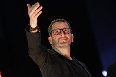 Eduardo Fuentes regresa al Mentiras Verdaderas después de 4 años