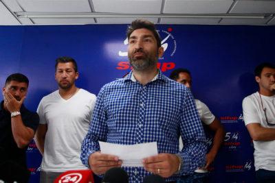 Sifup analiza eventual paro de futbolistas por polémico artículo 16 del Torneo Nacional