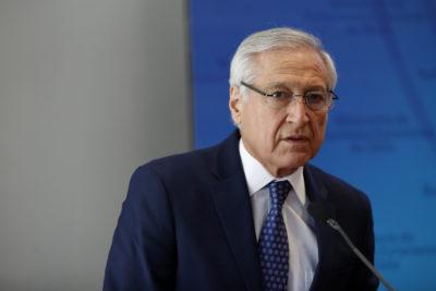 Cancillería enviará a Francia a director jurídico para acelerar extradición de Palma Salamanca