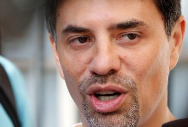"""De fascista a imputado: Marcelo Díaz y José Antonio Kast se dijeron de todo en la """"pelea del verano"""""""