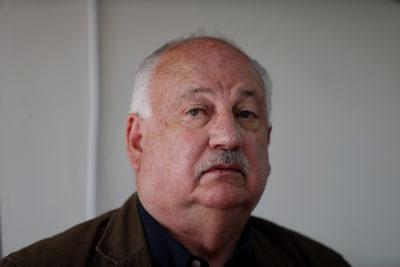"""Guilliermo Teillier no se la deja pasar a Boric: """"No sé si es de izquierda"""""""