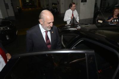 Operación Huracán: fiscal nacional Jorge Abbott agrupó las diez investigaciones por presunto montaje