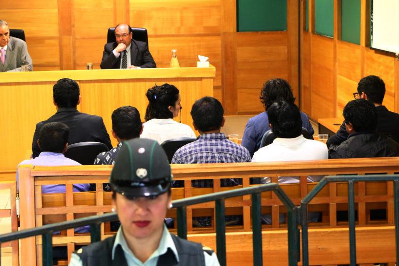 Tribunales de Temuco iniciarán este lunes el nuevo juicio por la muerte del matrimonio Luchsinger-Mackay