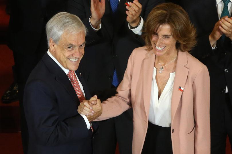 Educación: Presidente Piñera anuncia cuatro proyectos de ley