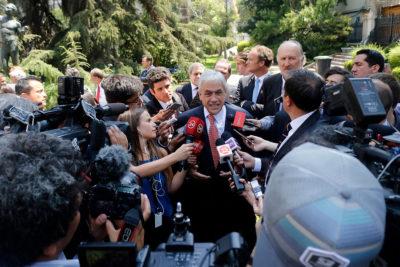 Piñera y su arrogancia