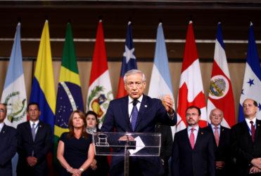 Grupo de Lima rechaza fecha para elecciones en Venezuela
