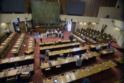Cámara reduce en $2 millones sus asignaciones para poder financiar a nuevos diputados