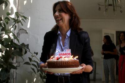 """El PRI es el único partido que está """"pendiente"""" en las rendiciones al Servel"""
