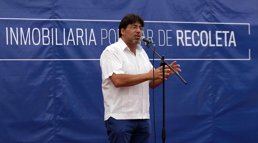 """""""Daniel Jadue se enfrenta con su par de Independencia por desvíos por Festival WOMAD"""""""
