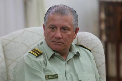 Bruno Villalobos será citado a declarar como inculpado en caso de DD.HH.