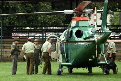 FBI aceptó revisar los peritajes realizados por Carabineros en la Operación Huracán