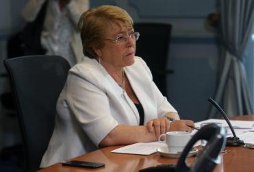 Gobierno evalúa no presentar recurso de queja por Operación Huracán para no escalar conflicto