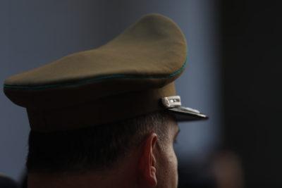"Operación Huracán: capitán de Carabineros habría enviado correo electrónico con chats de comuneros a creador de ""Antorcha"""