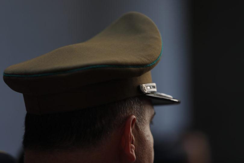 Formalizan a Carabineros acusados de facilitar explotación sexual infantil en La Cisterna