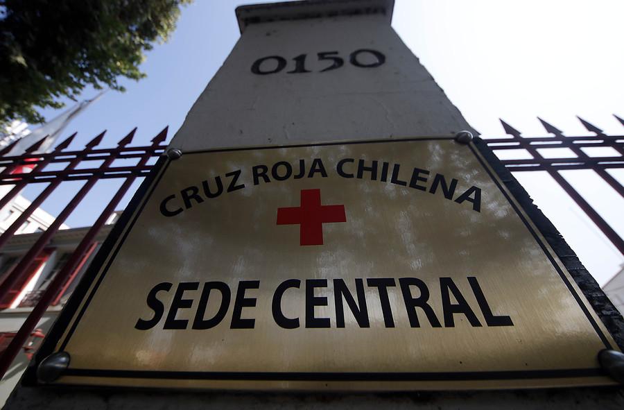 """""""Cruz Roja chilena responde a acusaciones de desvío de fondos:"""
