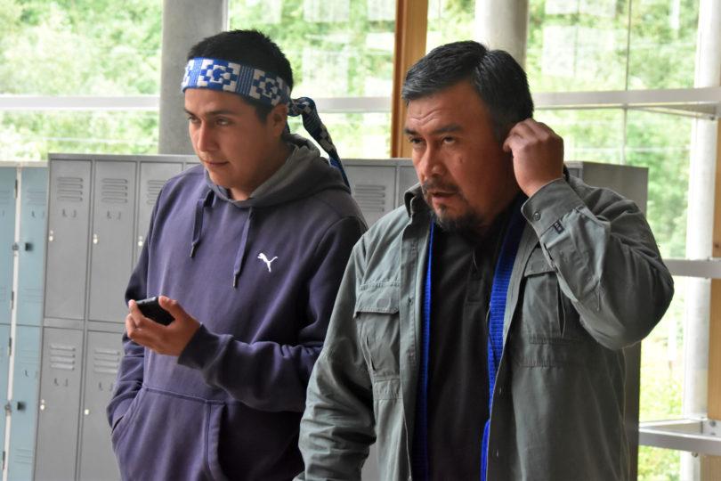 """Operación Huracán: carabinero alertó que chats en teléfonos de mapuches eran """"anormales"""""""