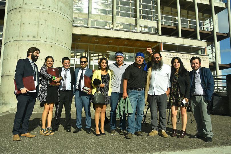 Operación Huracán: Justicia ordena sobreseimiento definitivo de comuneros mapuche por falta de pruebas
