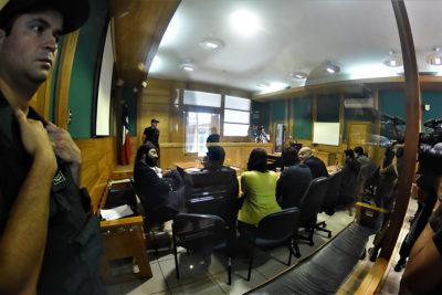 Ministerio del Interior apeló a sobreseimiento en Operación Huracán con cuestionamientos a la Fiscalía