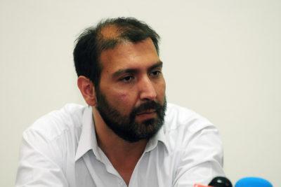 Isaac Givovich entrega dramático relato de abusos sufridos a manos de los Hermanos Maristas