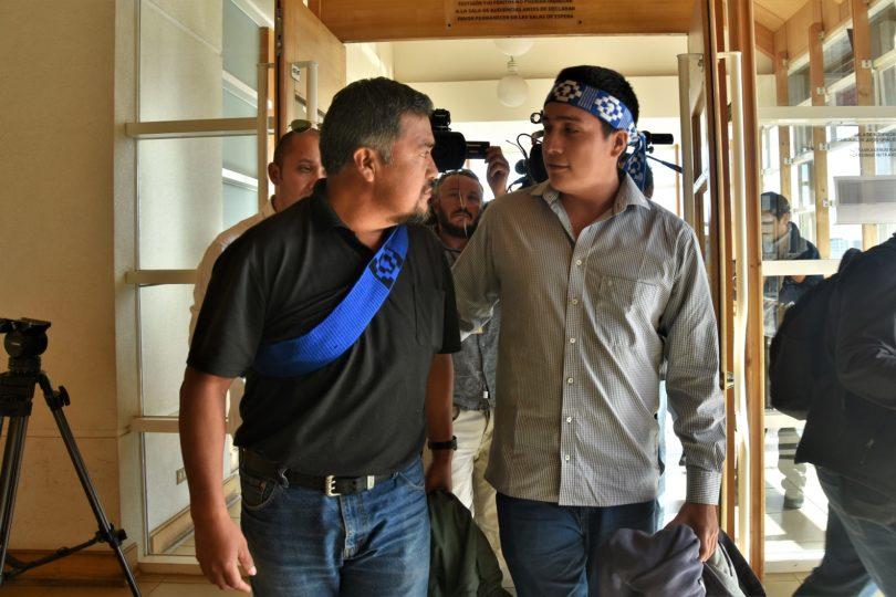 Ministerio Público buscará revertir sobreseimiento de comuneros mapuches en Operación Huracán