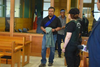 Operación Huracán: comuneros mapuches sobreseídos se querellarán contra carabineros por pruebas falsas