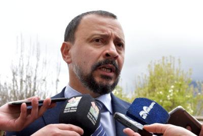 """Fiscal Palma por Operación Huracán: """"No hemos dispuesto ninguna diligencia con el FBI"""""""