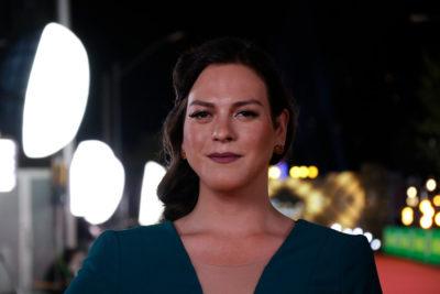 Troleo nivel Daniela Vega: frase de la actriz en The Guardian hace arder a los conservadores chilenos