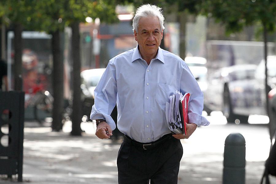 """""""Sebastián Piñera presentará nómina de subsecretarios en transmisión online"""""""