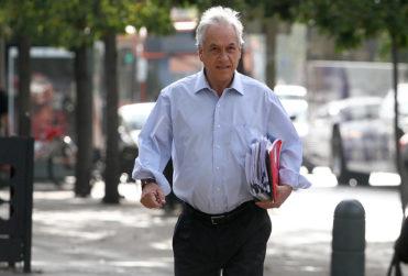 Sebastián Piñera adelanta el nombramiento de subsecretarios e intendentes