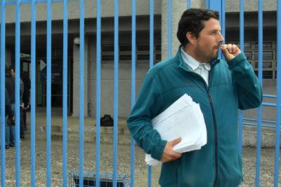 Abogada renuncia a defensa de Alex Smith en Operación Huracán