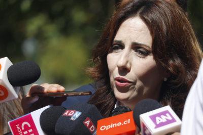 """El mea culpa de Alejandra Bravo: """"No soy homofóbica, me equivoqué al definir la homosexualidad"""""""