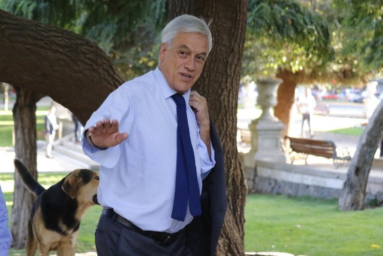 """Agencia Fitch pone en duda el financiamiento del programa de Sebastián Piñera: """"Son solo planes vagos"""""""