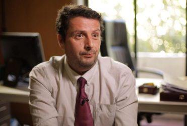 """Otra del """"Profesor"""" Smith: Fiscalía asegura que su plataforma """"Tubicación"""" no existe"""