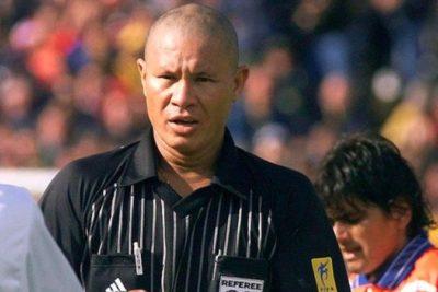 Murió Lucien Bouchardeau: el árbitro del polémico penal contra Chile en Francia '98