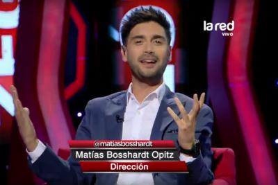 Ignacio Franzani deja la conducción de Mentiras Verdaderas después de tres años