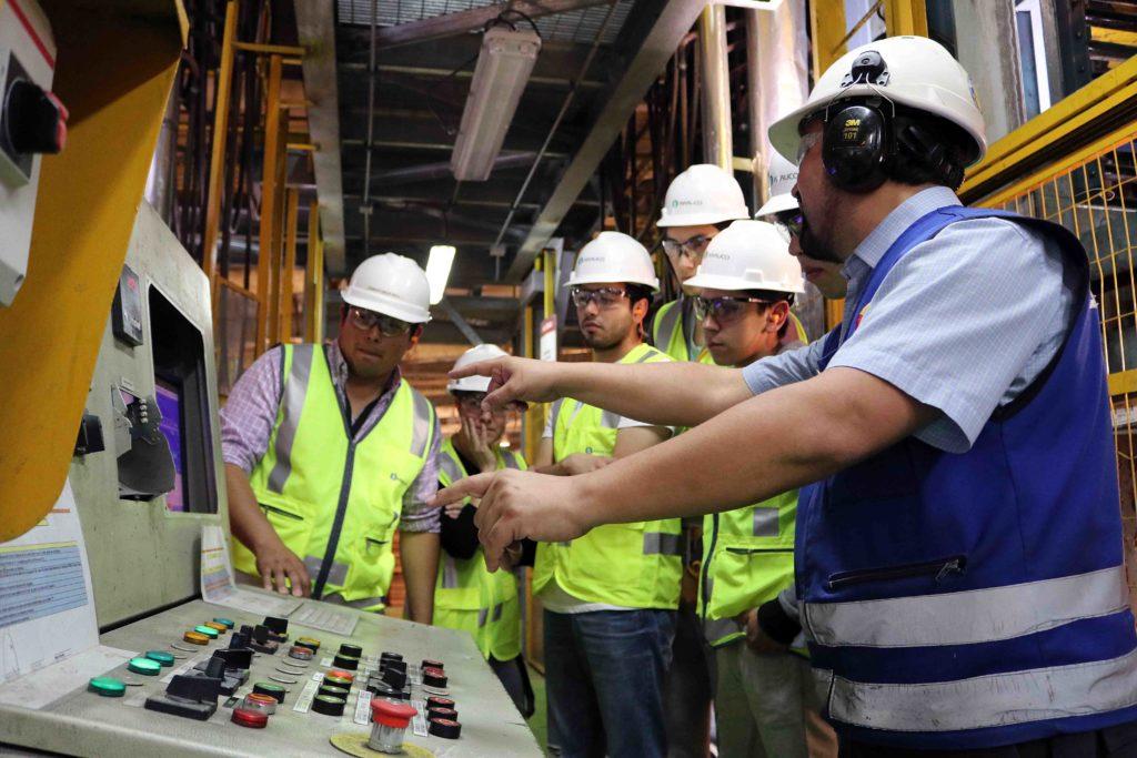 Campus Arauco: un innovador modelo de Educación Dual