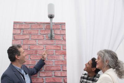 Democratización de Internet: servicio fijo inalámbrico de alta velocidad llega a Renca