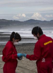 Greenpeace acusa crisis ambiental por avance de la marea roja en Aysén