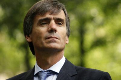 """Futuro ministro de Economía: proyecto Dominga es un proyecto """"grande"""" e """"interesante"""""""