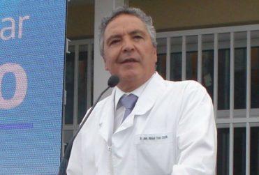 """Médicos cuestionan a nuevo subsecretario de Redes Asistenciales: """"Es una mala señal para la ciudadanía"""""""
