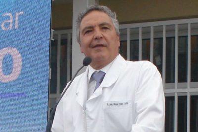 La condena por nepotismo del Colegio Médico contra el nuevo subsecretario de Redes Asistenciales