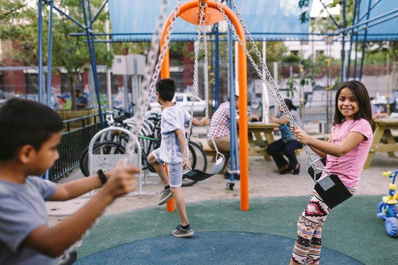 Proyecto ciudadano transforma espacios deshabitados en áreas verdes, culturales y gastronómicas